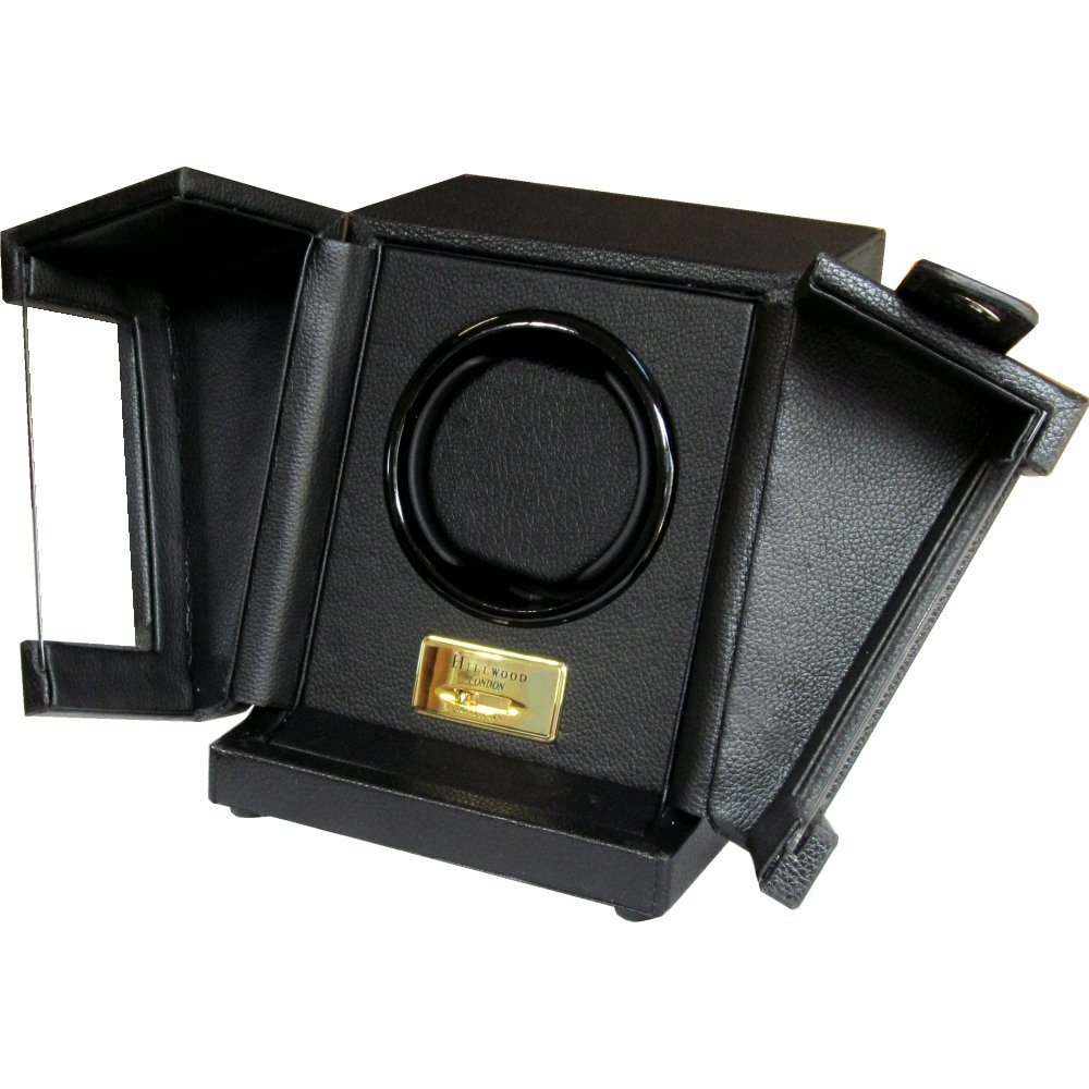 winder black single men Evo cube watch winder midnight black   from a luxury range of multiple watch winders for single,  rapport london also produces watch collector boxes, .